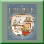 FINDING CHRISTMAS (ISBN: 978-0807524336) by Lezlie Evans (Brambleton, VA), author of Can You Count Ten Toes?: Count to 10 in 10 Different Languages, The Bunnies' Picnic, and Snow Dance