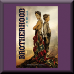 BROTHERHOOD (ISBN: 978-0670014392) by A.B. Westrick (Richmond, VA)