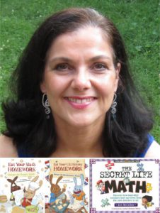Ann McCallum Staats is the award-winning author of a wide range of books from non-fiction to middle grade to picture book. Her Eat Your Homework series engages readers (and eaters!) 6-12 years old and combines food and recipes with concepts such as math, science, and U.S. History. Her latest book (spring, 2019), Sister Soldiers, tells the story of real women who have served—or are serving—in the American Army from earliest times until today. The target age for this latest book is 12+. Currently, Ann belongs to a prolific critique group and is also a full-time teacher.