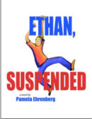 Tweet to tell us that you read ETHAN, SUSPENDED by Pamela Ehrenberg
