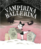 Tweet to tell us that you read VAMPIRINA BALLERINA by Anne Marie Pace