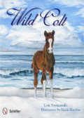 Tweet to tell us that you read WILD COLT by Lois Szymanski