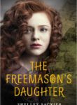 Tweet to tell us that you read THE FREEMASON'S DAUGHTER by Shelley Sackier