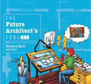 Tweet to tell us that you read THE FUTURE ARCHITECT'S TOOL KIT by Barbara Beck