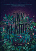 Tweet to tell us that you read TINY INFINITIES by J.H. Diehl
