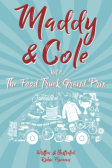 Tweet to tell us that you read MADDY & COLE by Richie Frieman