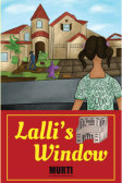 Tweet to tell us that you read LALLI'S WINDOW by Kamakshi Murti