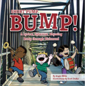 Tweet to tell us that you read SHORT PUMP BUMP illustrated by Scott DuBar