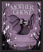 Tweet to tell us that you read MOTHER GHOST by Rachel Kolar