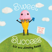 Tweet to tell us that you read SWEET SUCCESS by Liz and Jimmy Reed