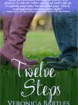 Tweet to tell us that you read TWELVE STEPS by Veronica Bartles